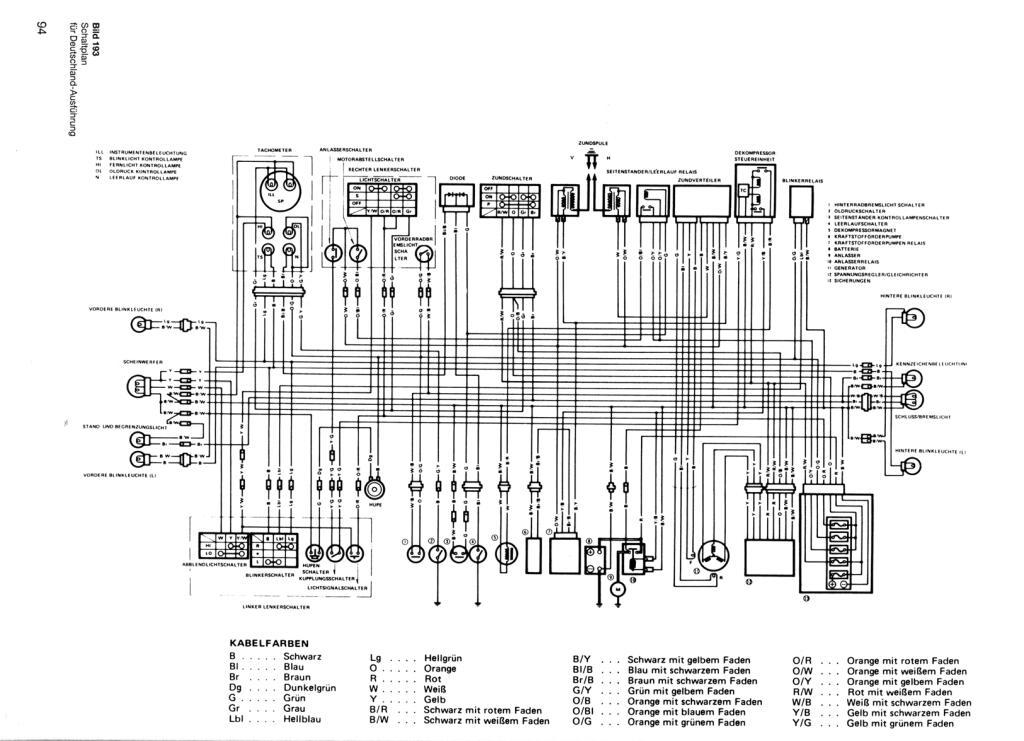 1987 Intruder Vs1400 87 Wiring Diagram Pdf  1 14 Mb