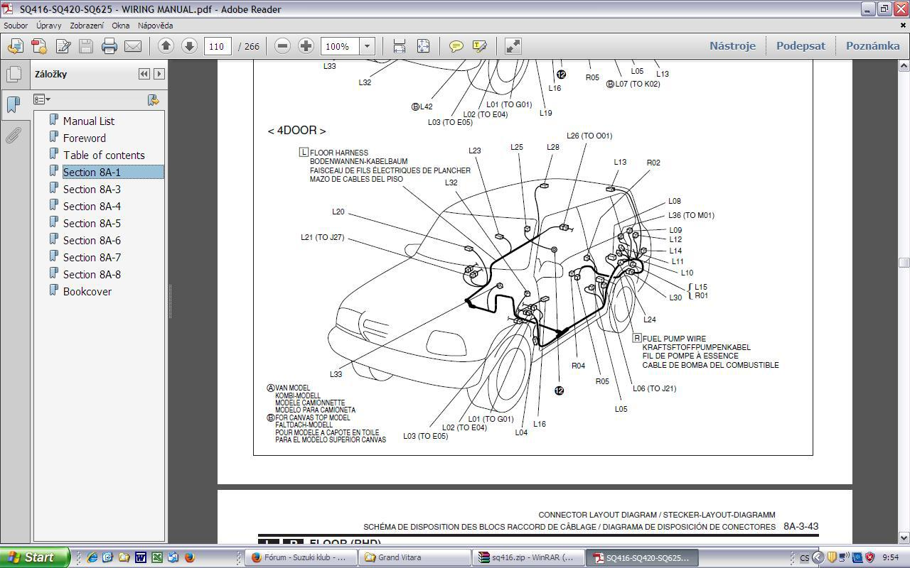 Beste Jeep Liberty Kabelbaum Diagramm Galerie - Schaltplan Serie ...