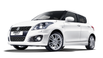 2014 Suzuki Swift New II Sport