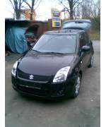 2009 Suzuki Swift New I GL/AC  1.3